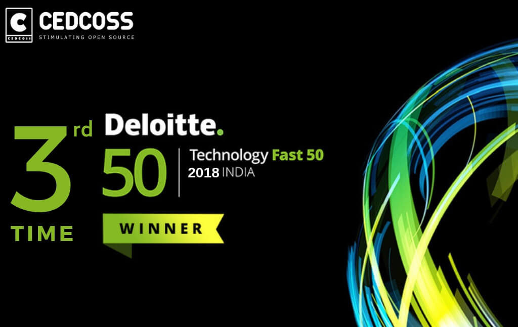 Winners don't do different things, they do things differently | Ranked#22 Deloitte Fast 50 2018