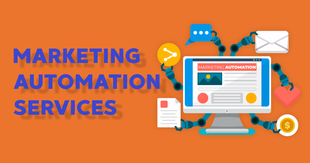 Marketing Automation Services & Solutions | MakeWebBetter